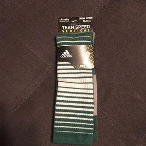 Adidas Climalite socks